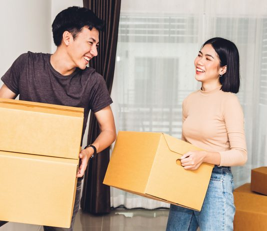 First Time Home Buyers Love Fha Loans