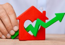 Mortgage Rates Rise To Highest In Nearly 8 Years