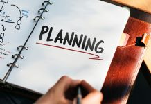 Create a successful business by game planning!