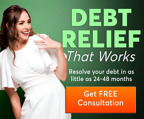 Debt Square Ad