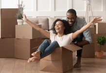 new home buyer loan