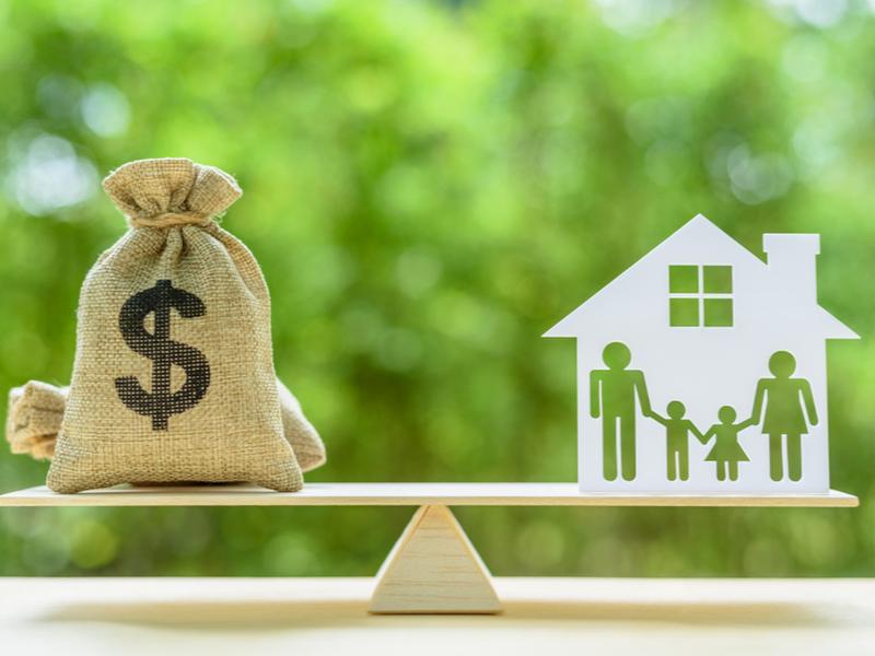 Cash-out Refinance Risks