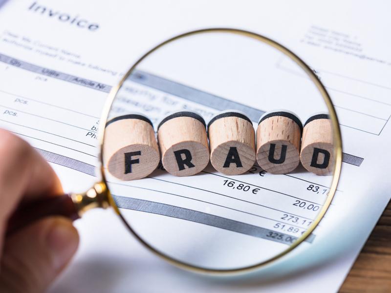 Fraudulent Agencies
