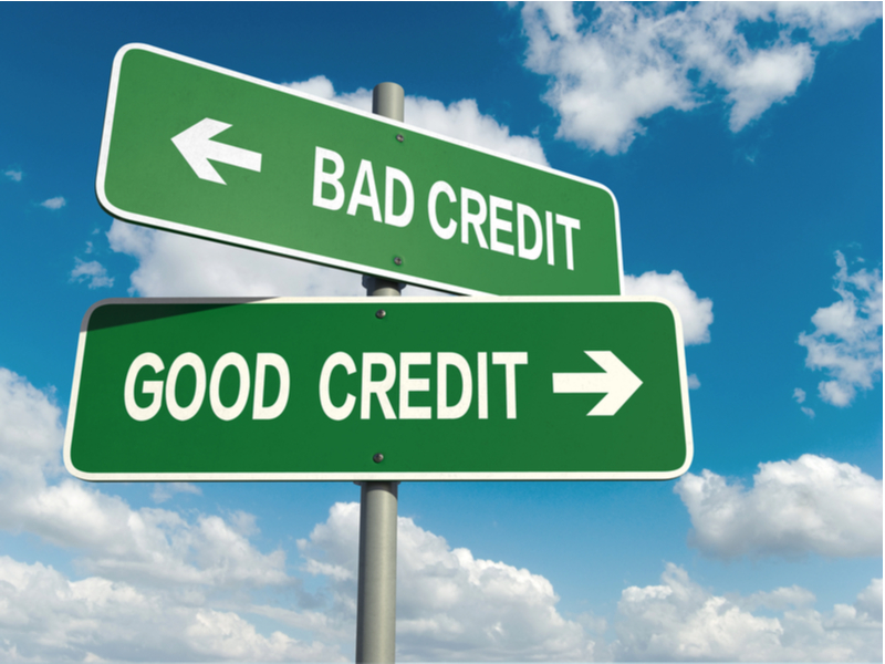 How To improve Credit Scores