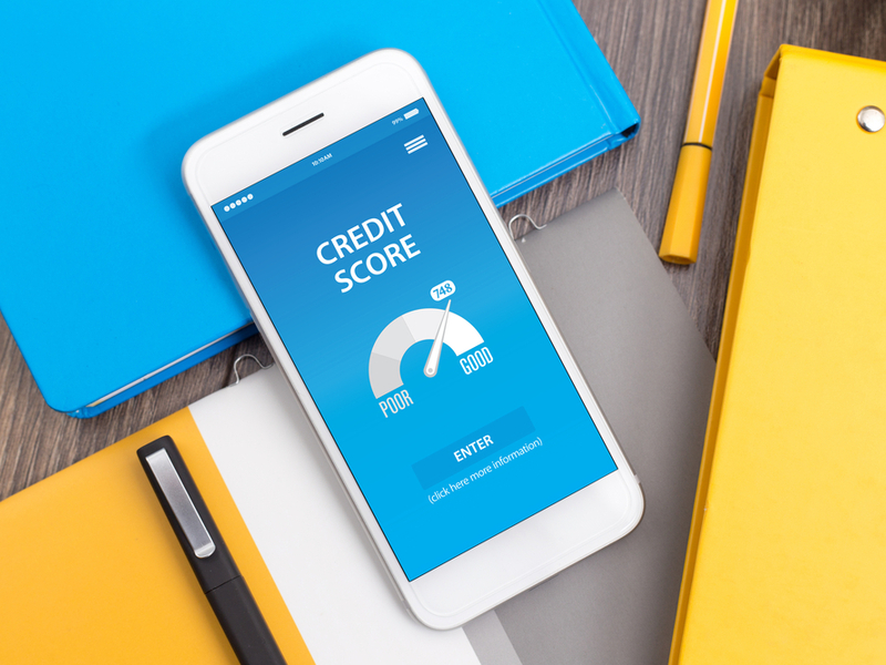 Why Are Credit Scores Important