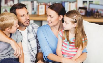 How to Educate Kids About Financial Hardship