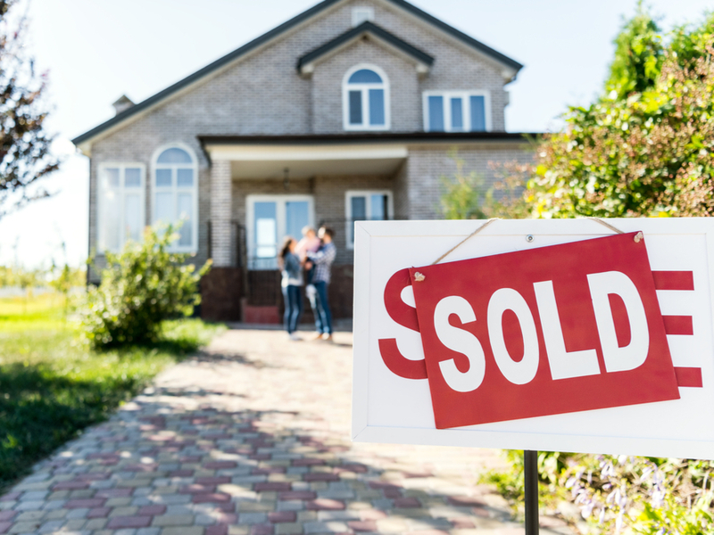 Is It Hard To Sell A House On Your Own
