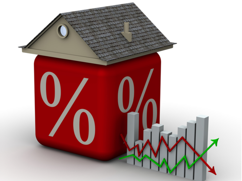 Mortgage Interest Rates During COVID-19