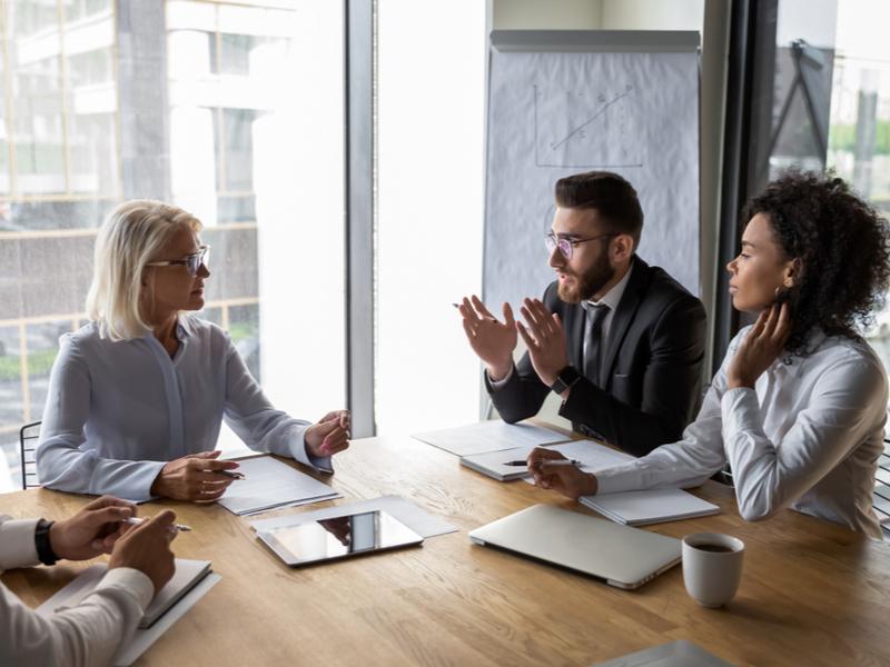 Negotiate with Lenders