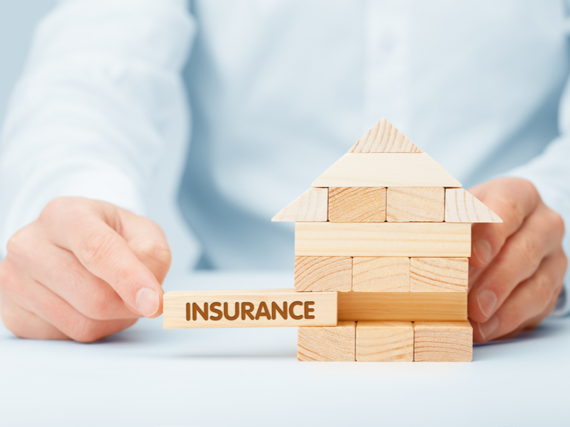Purchase Insurance