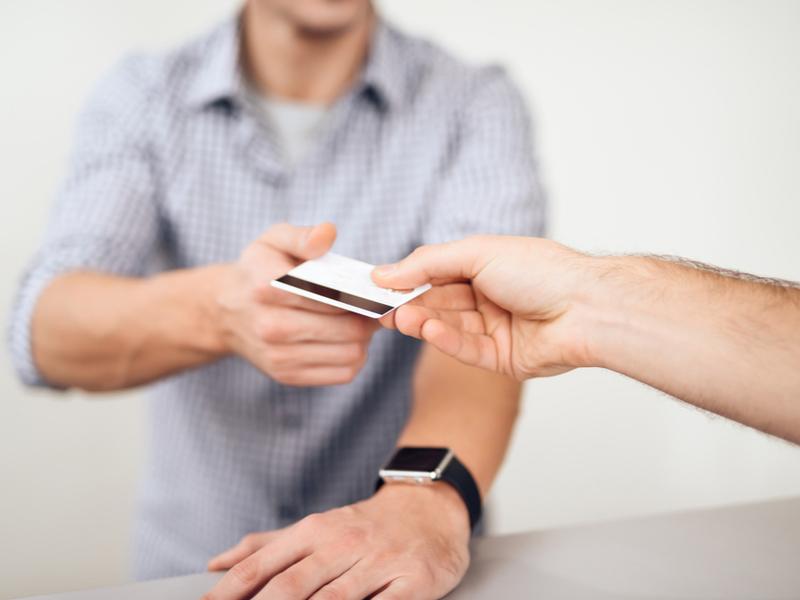 Credit Builder Loans