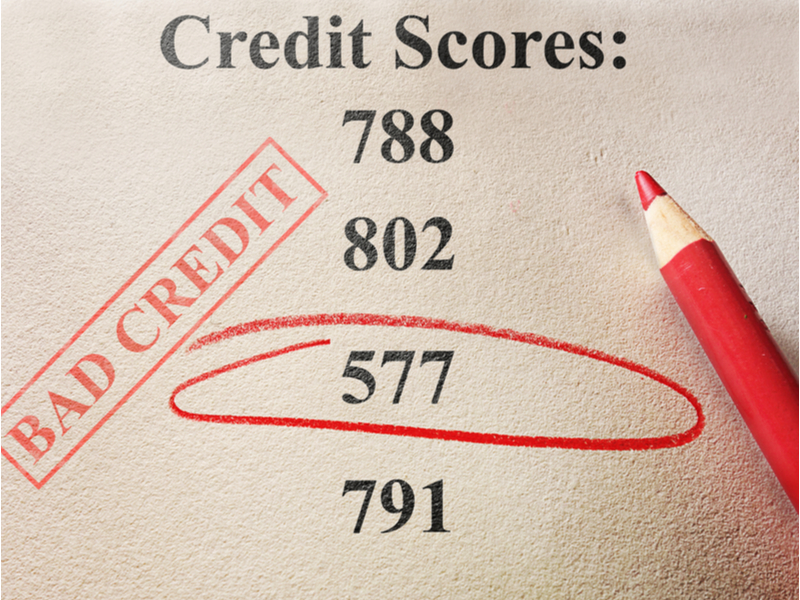 Will Consolidating Student Loans Hurt My Credit
