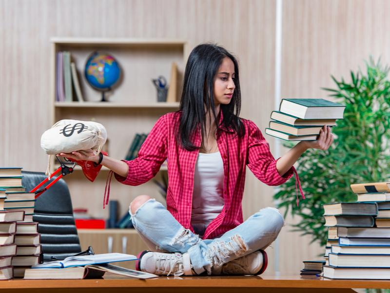 Are Student Loans A Bad Idea