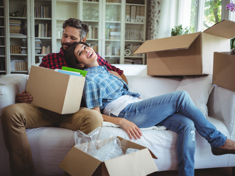 Is It Worth Being A Homeowner