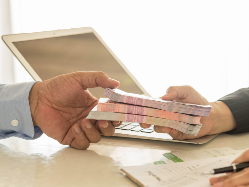 Personal Loan Rates For Bad Credit