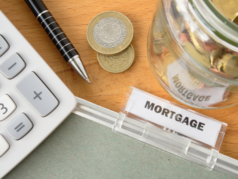 Types of FHA Mortgages