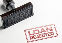 What Happens If You're Not Approved For A Loan