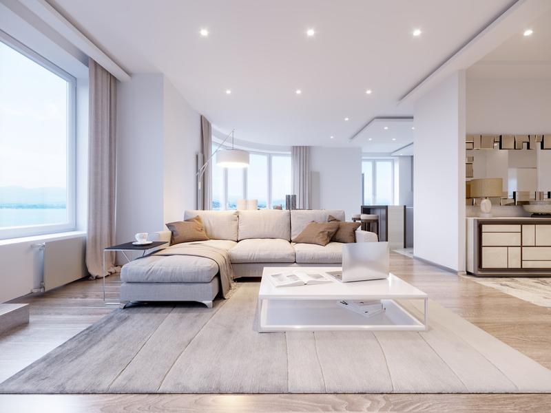Luxury Condo Rental