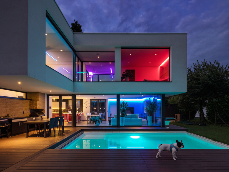 What Constitutes as Luxury Real Estate