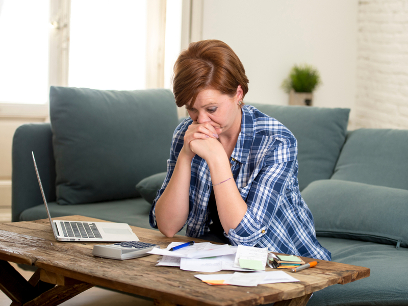 What Does It Mean To Be In Credit Card Debt?
