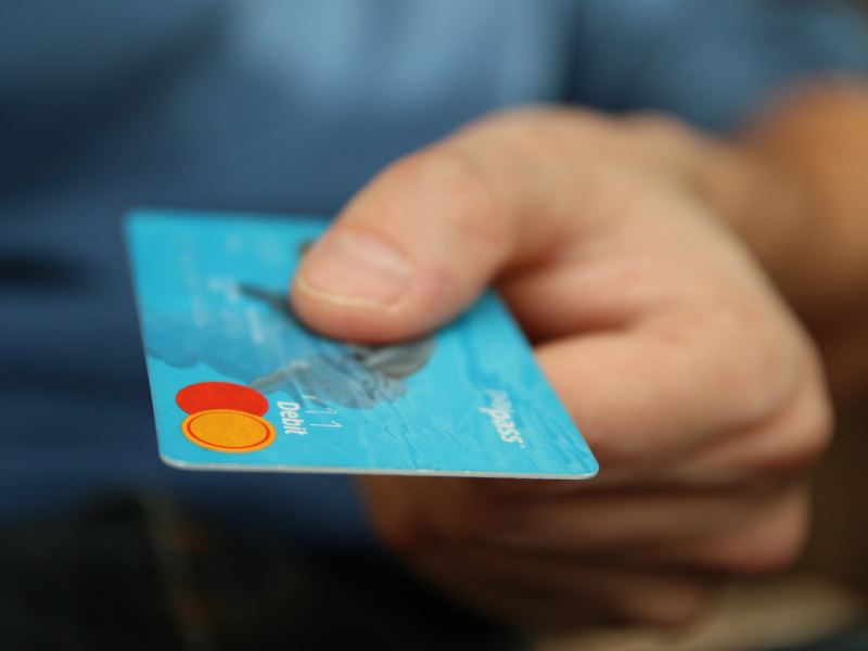 Best First Time Credit Cards for Young People