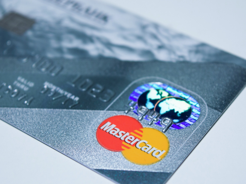 Best Credit Cards for First-Timers