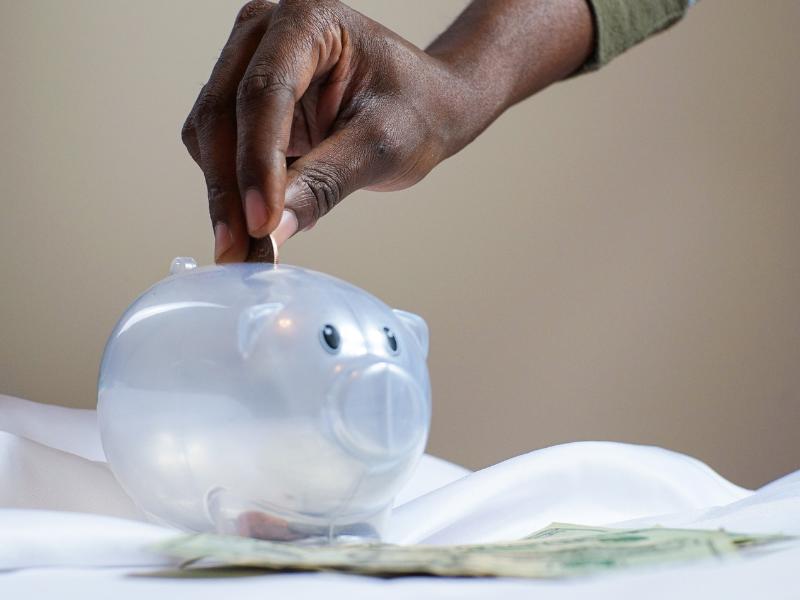 Prepare an emergency fund