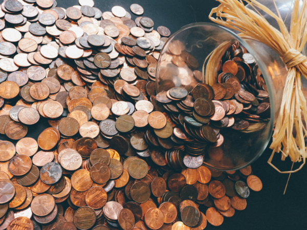 Types of bullion coins