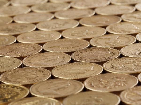 Bullion coins vs. bars