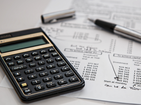 Evaluate your income and expenses