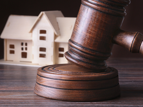 Steps on purchasing a foreclosed home