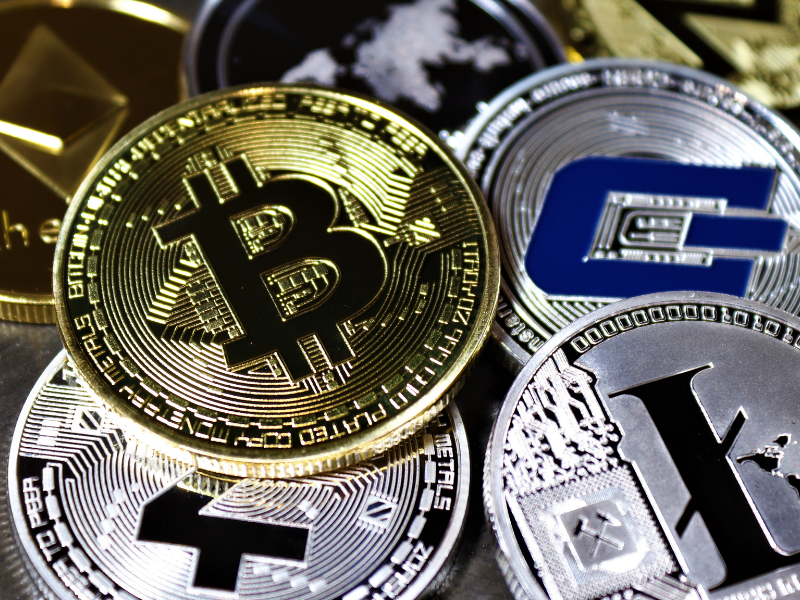 Why invest in cryptos?