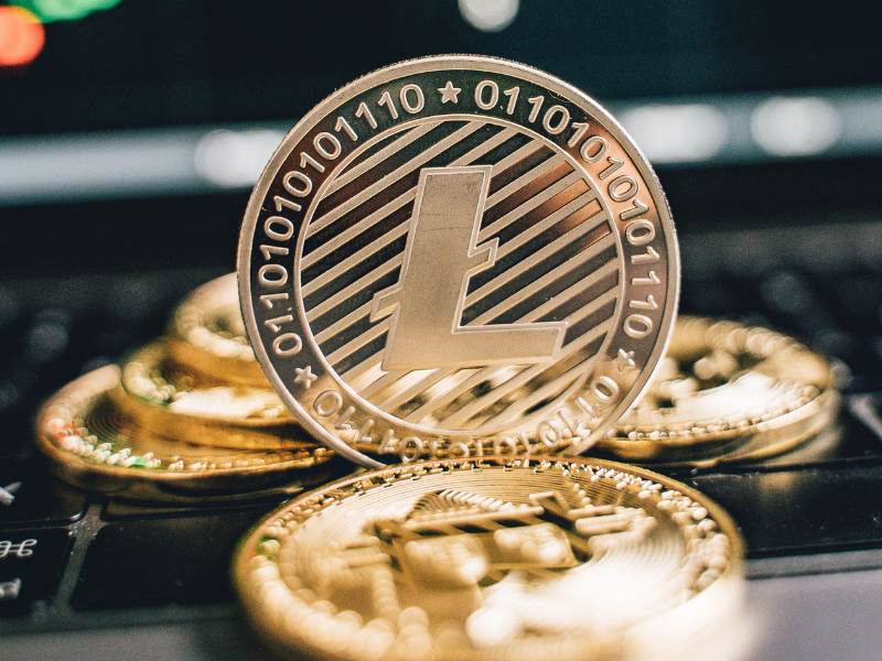 Why invest in Litecoin?