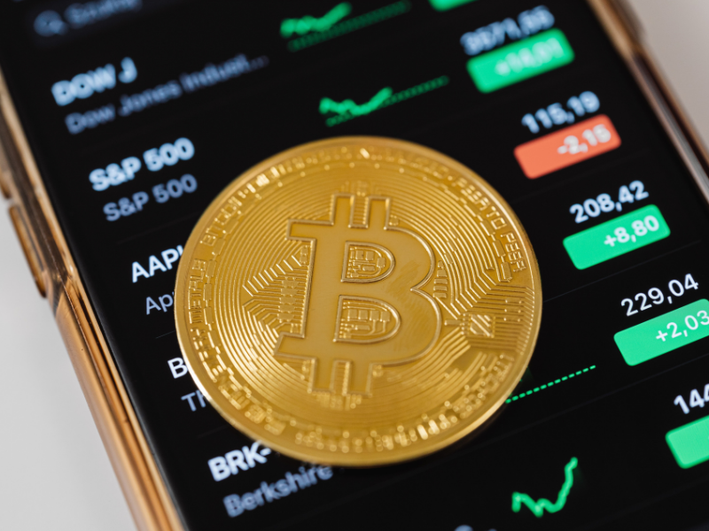 Why is crypto crashing a good thing?