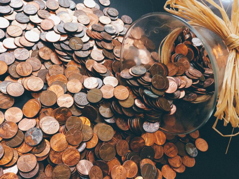 #2. Earnings from savings
