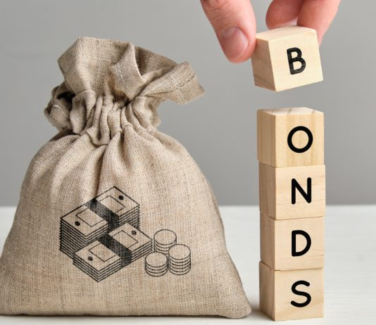 This represents how to buy bonds.
